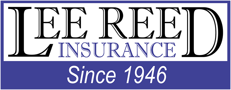 Lee Reed Insurance - Logo 800
